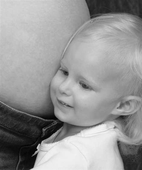Maternity photographers Kitchener-Waterloo 1