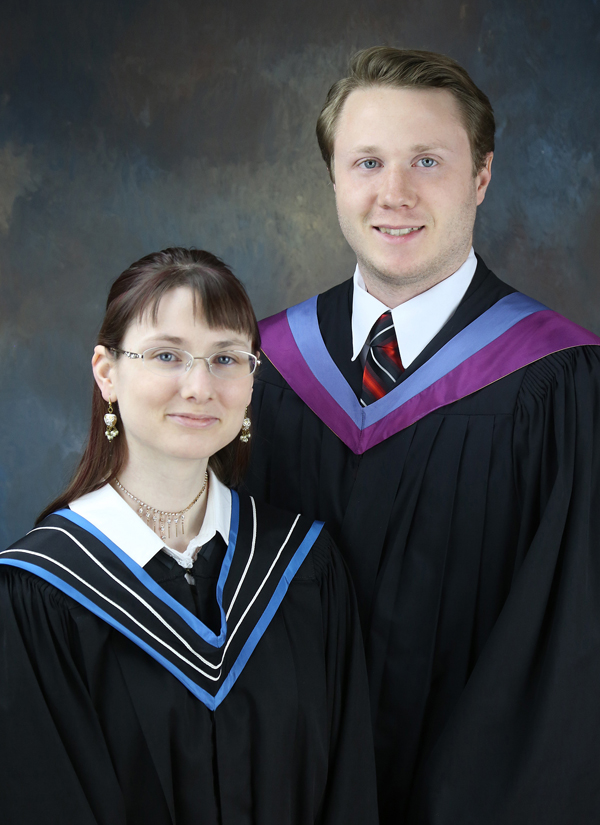University of Waterloo and Wilfred Laurier grad photographer