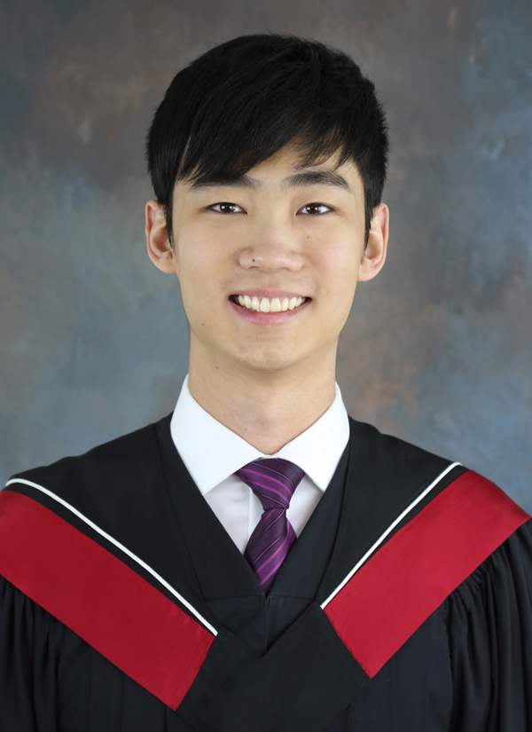 University of Waterloo grad pics