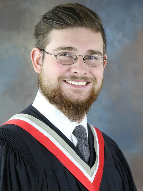 High school graduation photos