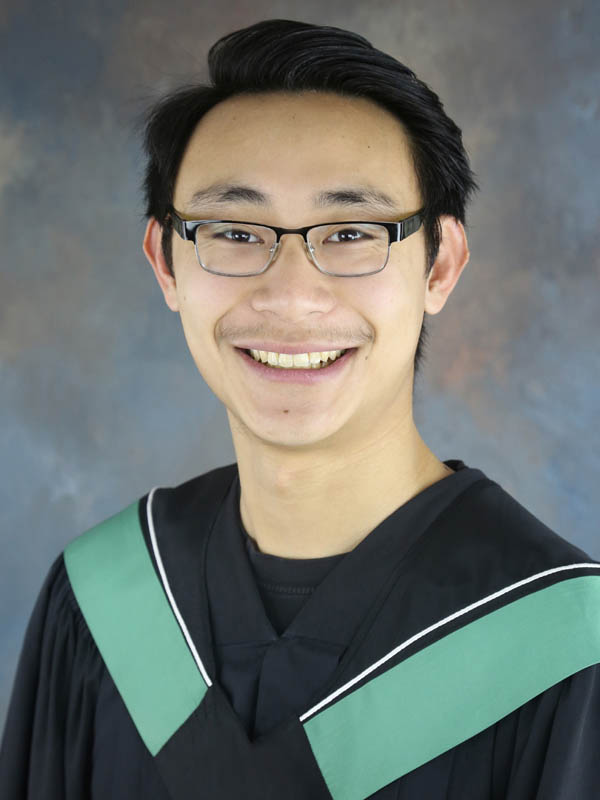 Kitchener graduation photos