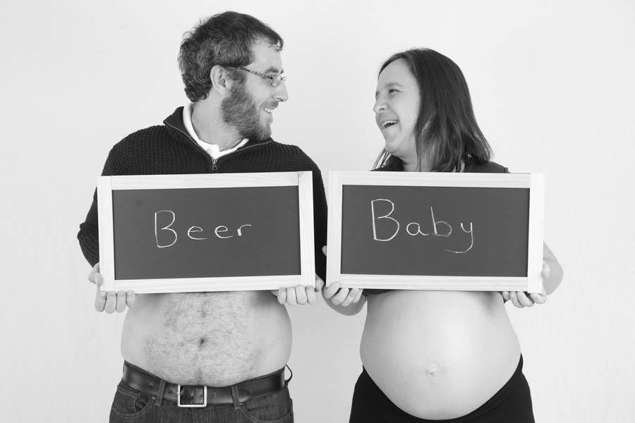 Kitchener maternity photographer