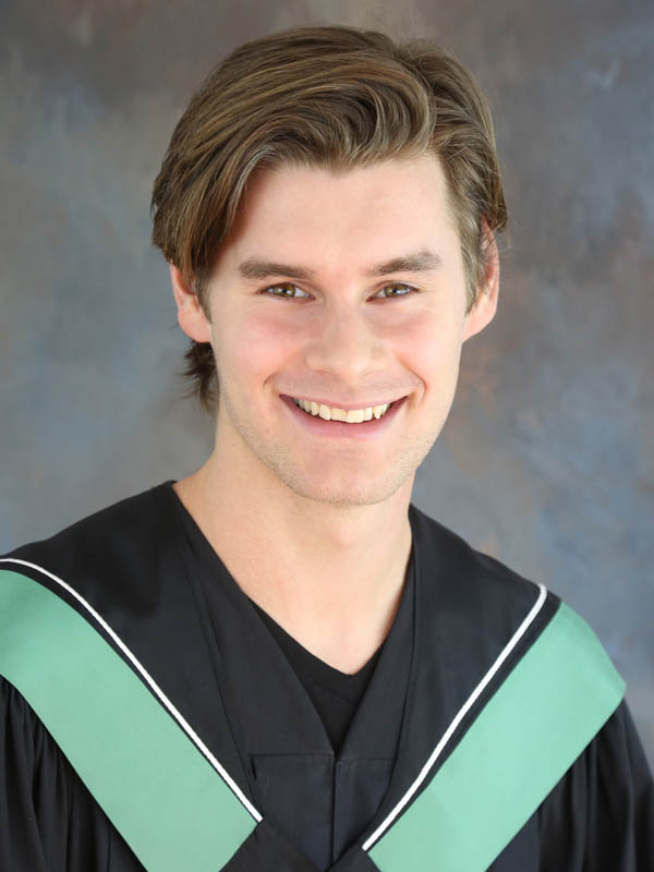 University of Waterloo graduation photos