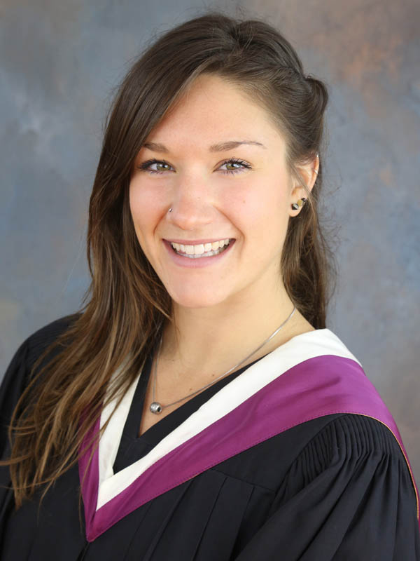 WLU grad photos
