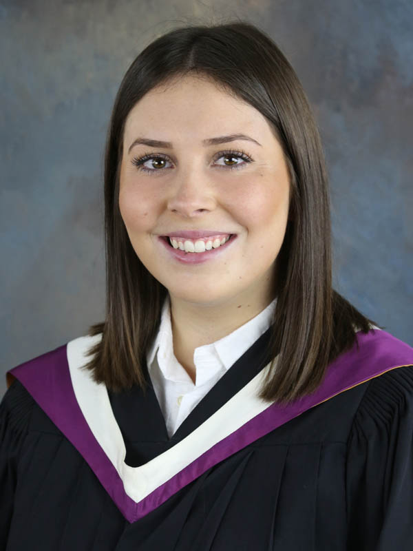 Wilfred Laurier University grad photos