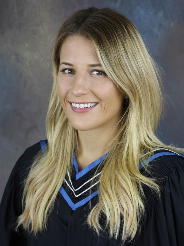 kitchener waterloo high school graduation photographer